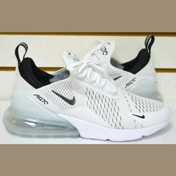Nike Air Max 270 White Women s size 8.5 77a5b0efa